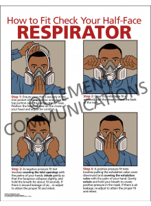 Respirator Protection - Fit Check