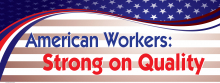 American Workers: Strong on Quality