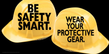 Be Safety Smart