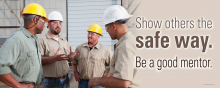 Safety Mentor Banner