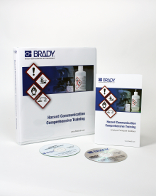 GHS DVD Training Kit