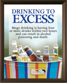 Substance Abuse Posters®