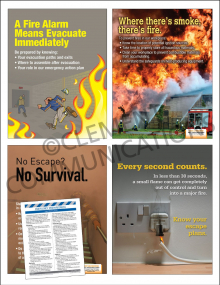 Emergency Preparedness: General Fire