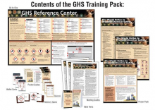 GHS Training Pack