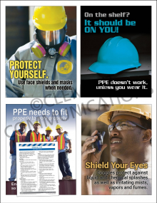 PPE Focus Pack 2: PPE 2
