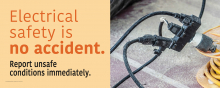 CC0186 Electrical Safety