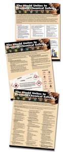 GHS Basics Poster Pack