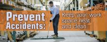 Prevent Accidents