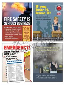 Emergency Preparedness: Fire Safety