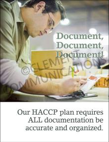 Document, Document Poster