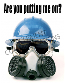 PPE – All Gear Poster
