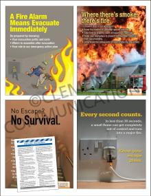 Emergency Preparedness: General Fire
