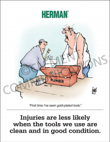 Injuries Less Likely