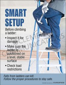 Smart Setup Poster