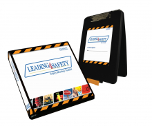Leading4Safety™ Safety Meeting Toolkit