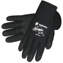 Ninja® Ice Double Layer Coated Gloves