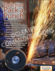 Pack a Punch Poster