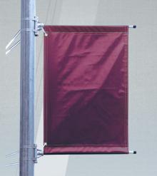Pole Banner Hardware