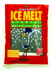 Scotswood Road Runner Magnesium/Chloride Ice Melt 50B-RR
