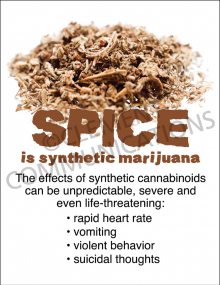 SPICE Poster