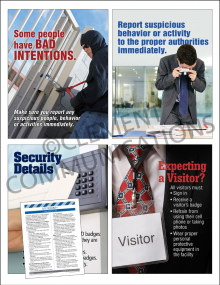 Emergency Preparedness: Site Security
