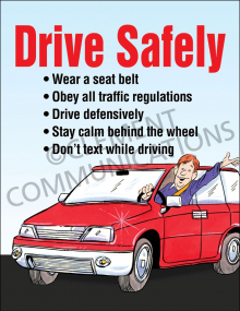 Drive Safely-Defensively