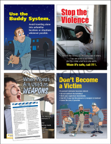Emergency Preparedness: Workplace Violence